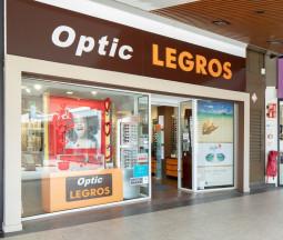 Optique Legros