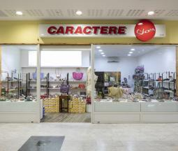 Caractere Shoes