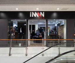 i-MAN Club