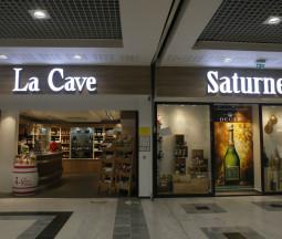 La Cave Saturne