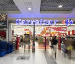 Carrefour Destreland